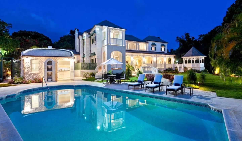 Villa avec piscine Holetown