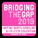 Bridging the Gap 2019