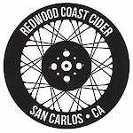 Redwood Coast Cider Gose Little Faster