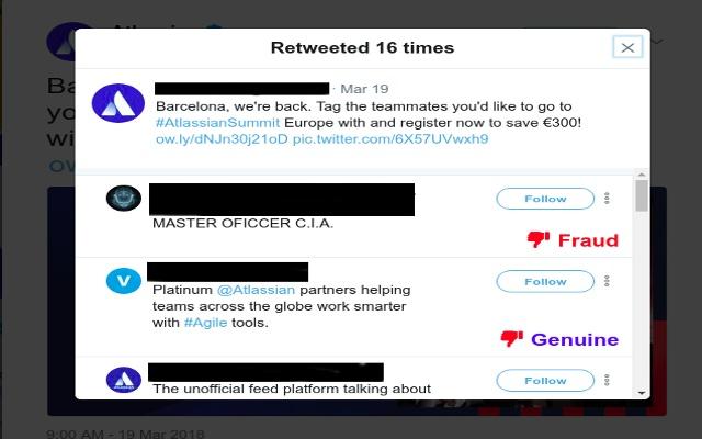SCoRe+-Spotting Collusive Retweeters
