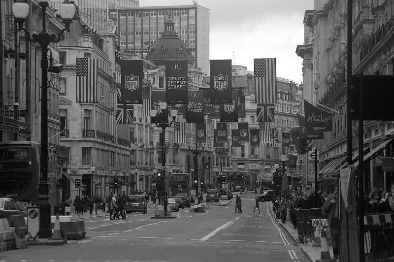 Regent Street di Tauri41