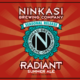 Logo of Ninkasi Radiant Summer Ale