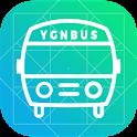 Yangon Bus icon