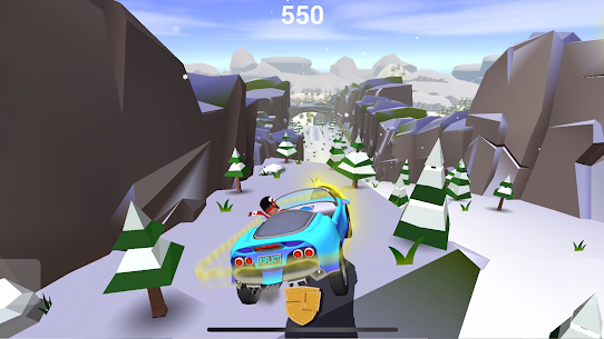 Faily Brakes MOD (Unlimited Money) 6