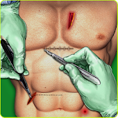 Surgery Simulator-Doctor