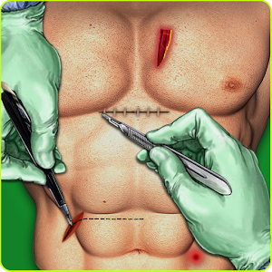 Surgery Simulator-Doctor for PC and MAC