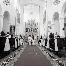 Wedding photographer Ronny Bomba (jireh2018). Photo of 20.01.2018
