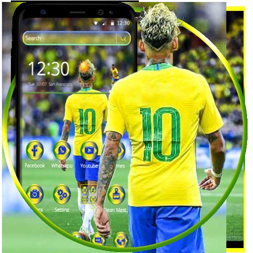 Baixar Tema Brasil Legend para Android