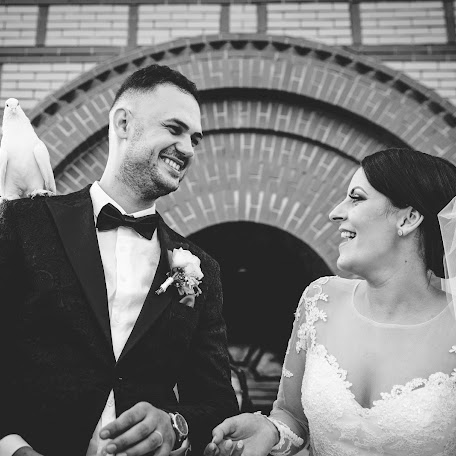 Wedding photographer Mery Borza (MeryBorza). Photo of 30.11.2017