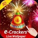 Diwali Crackers Touch Theme icon
