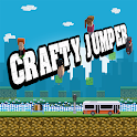 crafty jumper