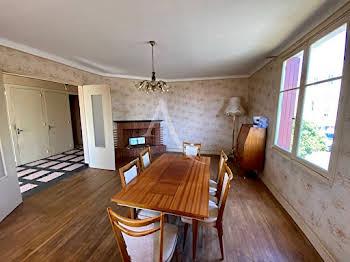 Maison 4 pièces 102,09 m2