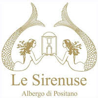 Le Sirenuse - Champagne Bar & Grill logo