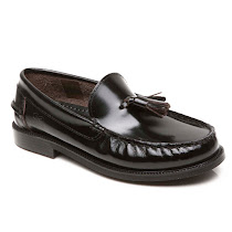 Step2wo Henry - Polished Loafer LOAFER