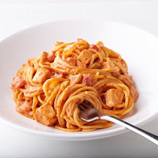 Chicken Spaghetti With Velveeta Recipes