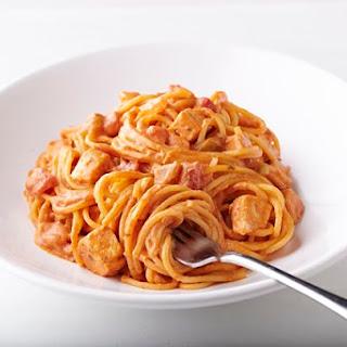 Italian Chicken Spaghetti Recipes.