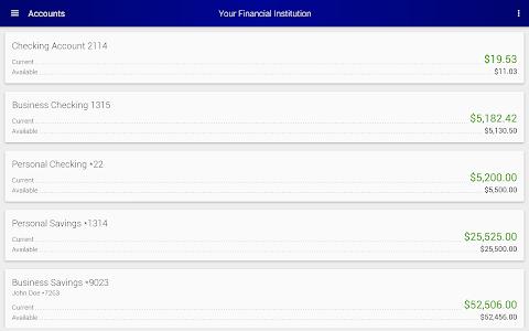 Royal Credit Union screenshot 10