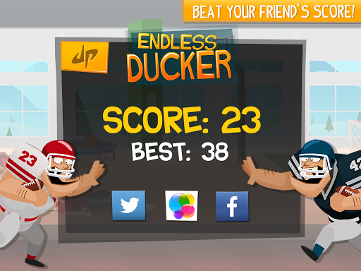 Endless Ducker 1.0.7 screenshots 15