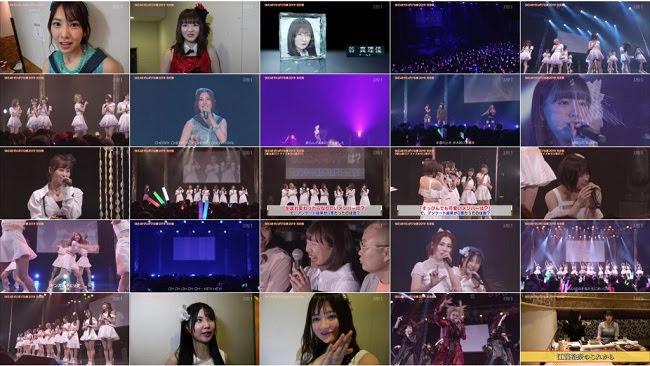 190804 (720p+1080i) SKE48 ゼロポジ公演 2019 完全版