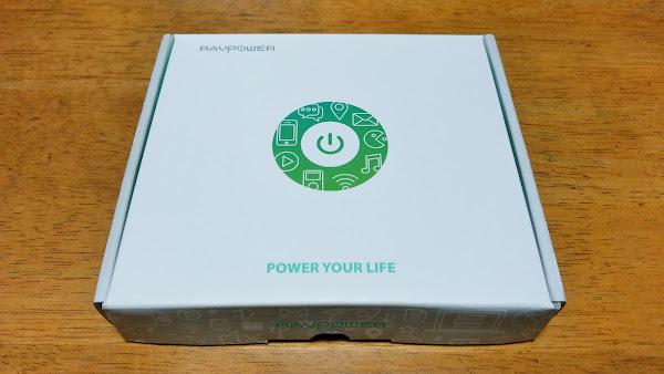 RAVPower NP-FW50 互換バッテリー