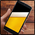 Drinking Beer Prank icon