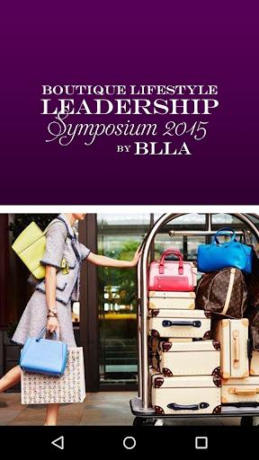 BLLA Events