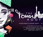 The Townhouse Rooftop's 4th Birthday at Randlords : Randlords