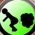 Fart Sound Board: Funny Fart Sounds & Boo Buttons icon