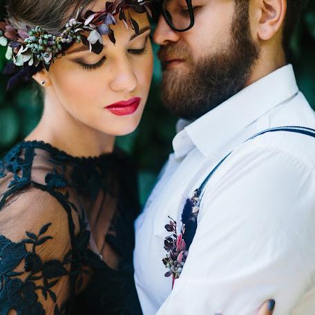 Wedding photographer Irina Eliseeva (iriska686). Photo of 19.04.2016