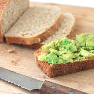 Oatmeal Wheat Sandwich Bread