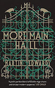 'Mortmain Hall' by Martin Edwards.