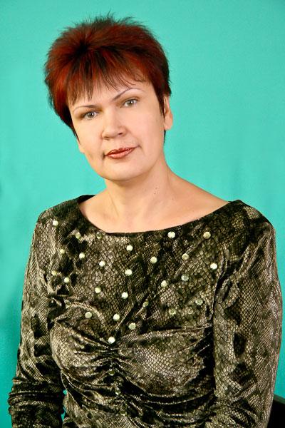 Photo: Баранова Олена Анатоліївна