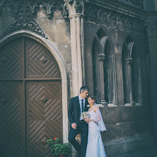 Wedding photographer Aleksandr Buchkovskiy (abuchkovskiy). Photo of 04.10.2014
