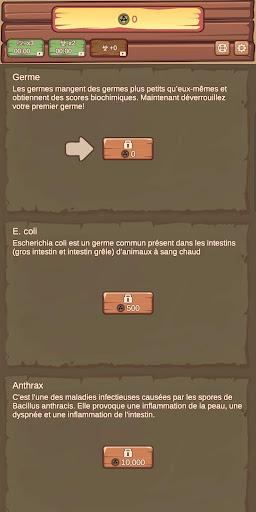 Cultiver le germe  captures d'écran 1