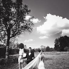 Wedding photographer Polina Bublik (Bublik). Photo of 02.07.2014