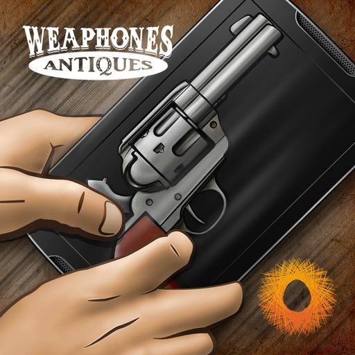 Weaphones™ Antiques Gun Sim APK v. 1.1.0