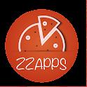 Random Pizza icon