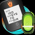 Fingerprint Blood Pressure BP Check Scanner Prank