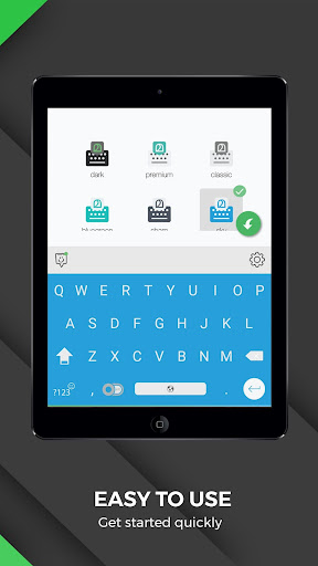 Tamil Keyboard 1.4.0.1 screenshots 6