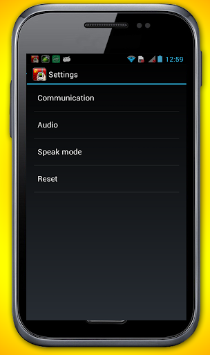 玩免費通訊APP|下載無線LANトランシーバー app不用錢|硬是要APP