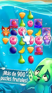 Fruit Nibblers screenshot 00