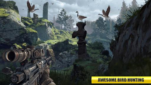 Hunting Games 2020 : Birds Shooting Game screenshots 4