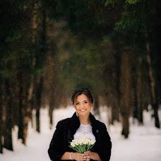 Wedding photographer Dmitriy Karasev (dnkar). Photo of 03.03.2017