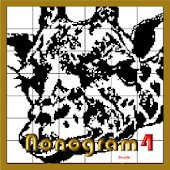 Nonogram 4 (Picross Logic)