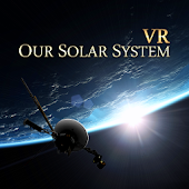 VR Our Solar System