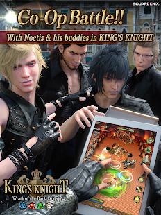 KING'S KNIGHT- screenshot thumbnail
