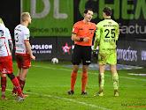 Aanduidingen speeldag 9: Vergoote fluit speeldag op gang, D'Hondt leidt KV Oostende-Anderlecht