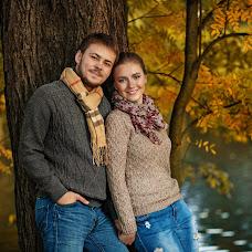 Wedding photographer Ilya Dvoyakovskiy (Fotomario). Photo of 26.09.2015
