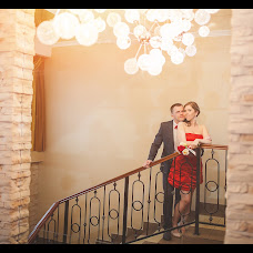 Wedding photographer Andrey Korovnikov (Andreykor). Photo of 26.09.2015