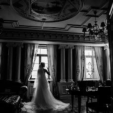 Wedding photographer Vladimir Lyutov (liutov). Photo of 16.11.2018